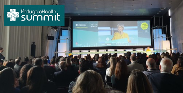 Portugal eHealth Summit 2019